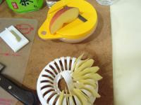 チップス作り器