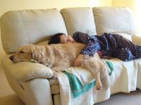 Sherryのお尻 いい枕だわ~ぁ