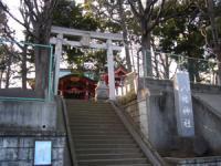 久が原 八幡神社