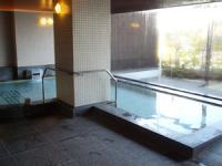 大きい浴槽