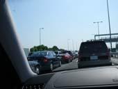 浦安・渋滞