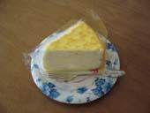 私たちもケーキ