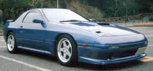 RX-7 01