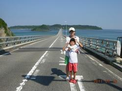 角島大橋②