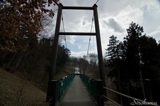 どんぐり橋