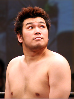 男色ディーノ(トボケ顔)