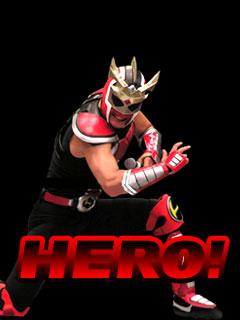 HERO! 03F