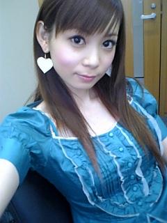 中川翔子070321