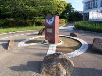 070611浜名湖日時計