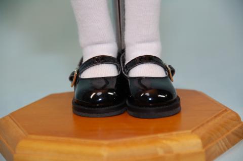 靴・ソックスもセット♪