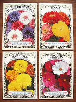 flower seed