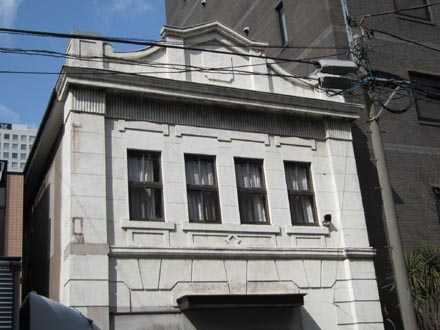 佐賀の看板建築④