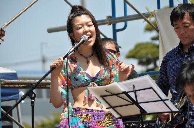 浜北発フォーク&ロック チャリティーコンサート 3