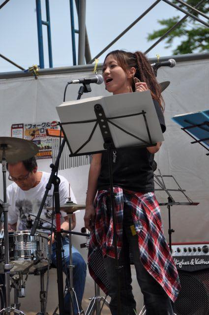 浜北発フォーク&ロック チャリティーコンサート 6