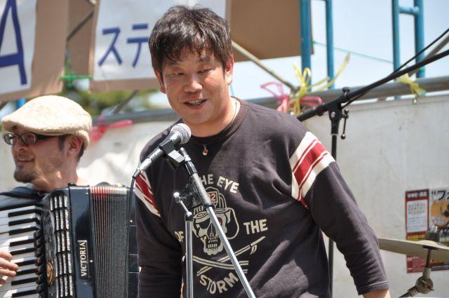 浜北発フォーク&ロック チャリティーコンサート 7
