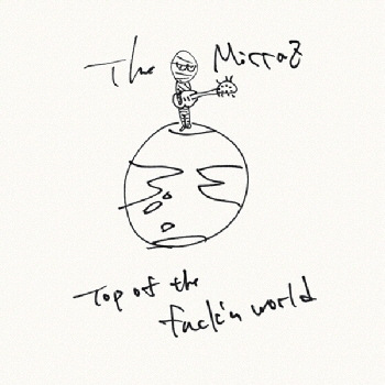 Top of the fuck'n world