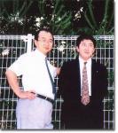 新田・松浦両氏
