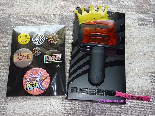 BIGBANG Goods