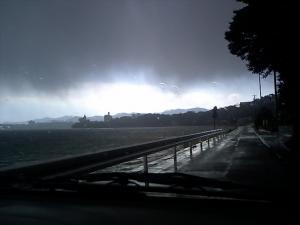 異常気象?1