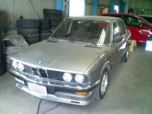 BMW520i-1