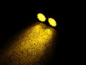 LEDランプ○3