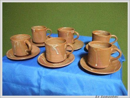 コーヒーカップ2007