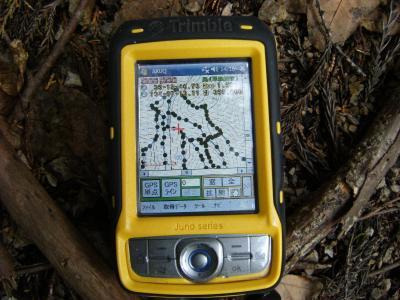 測量PDA