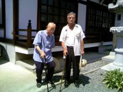 祖父と祖父の兄