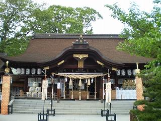 讃岐一宮 田村神社3