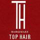 美容室TOP HAIR 梅田店