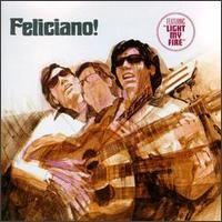 Jose Feliciano!