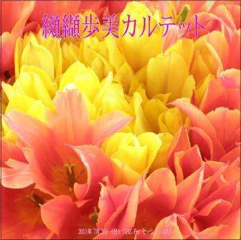 纐纈歩美ジャケット表_convert_20110714184123