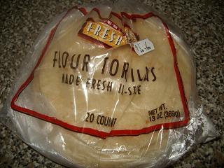 f  tortias