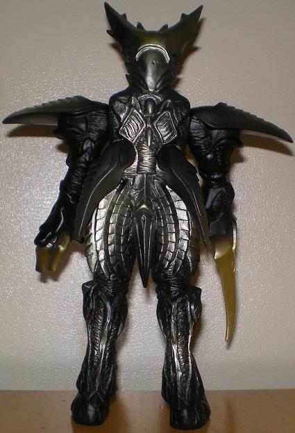 ウルトラ怪獣シリーズ ネオバルタン1