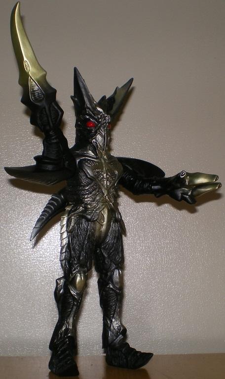ウルトラ怪獣シリーズ ネオバルタン2