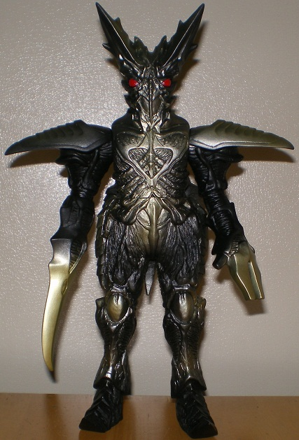 ウルトラ怪獣シリーズ ネオバルタン0