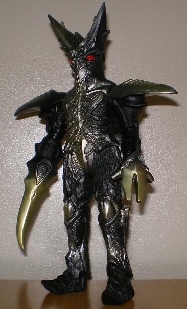 ウルトラ怪獣シリーズ ネオバルタン