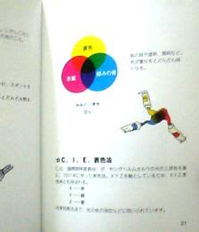 カラー・コーディネーター1・2・3