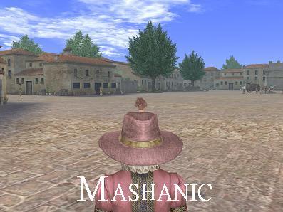 MASHANIC