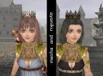 masha and ayaniku