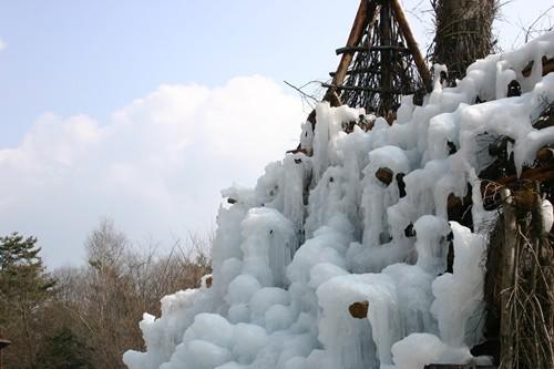 樹氷祭り003