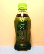生茶 玉露