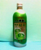ポッカ 焼酎用抹茶緑茶