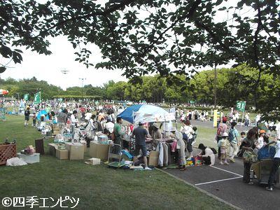 201105 読売リサイクルカーニバル2011