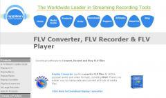 FLV ツール