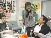 ダウンダウンのごっつええ感じ「グラハム浜田CDデビュー 」