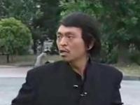 ガキの使い「松本イリュージョン10tトラックを消す!」