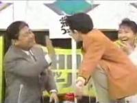 浜ちゃん「SHOW by ショーバイで大暴れ!! 」