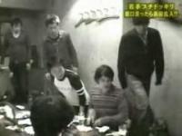 ガキの使い「悪口言ったら浜田乱入!!若手プチドッキリ!!」