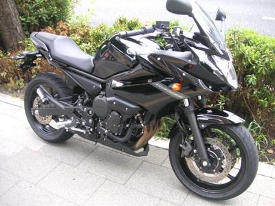 XJ6-S ABS